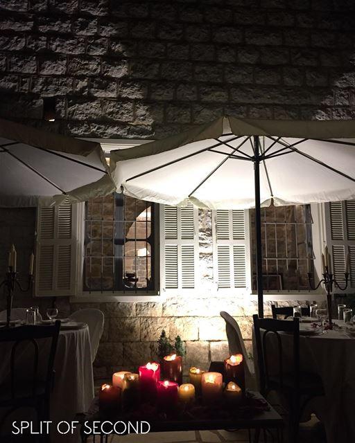 Lebanese hospitality 🇱🇧 .... lebanoninapicture lebanonspotlights ... (Bikfaïya, Mont-Liban, Lebanon)