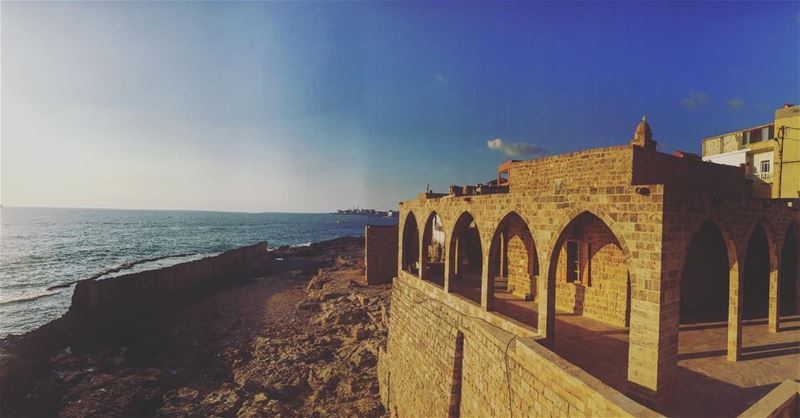 l a d y o f t h e s e a ... lebanon lebanon_hdr batroun church ... (Our Lady of the Sea)