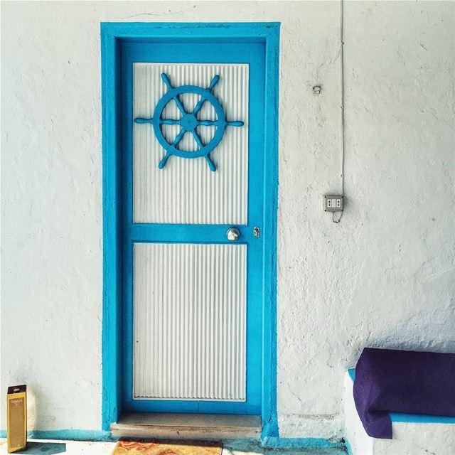 Summer Colors LiveLoveLebanon wearelebanon lebanonbyalocal ... (Ta7t El Ri7 - Anfeh)