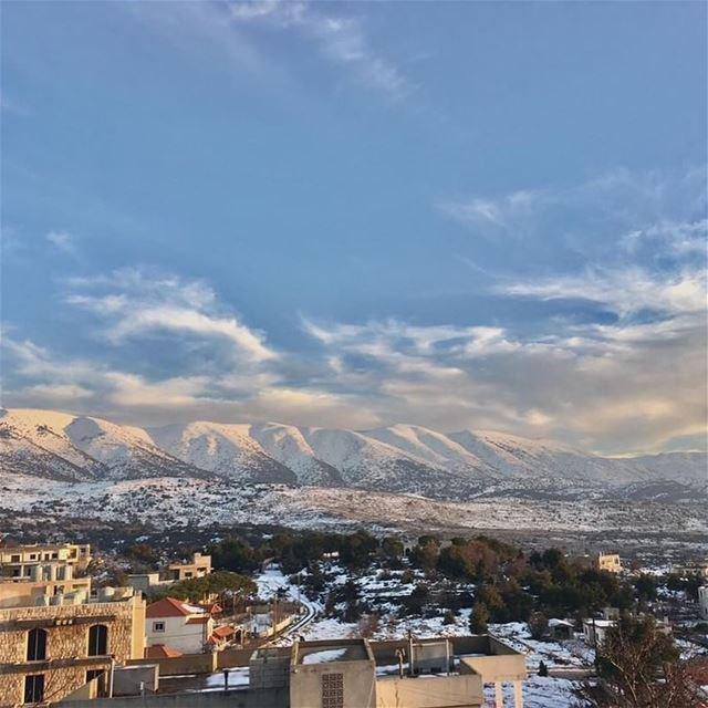 @kaisrami onlyfiliban batloun lebanon beirut sunset bestview ... (Batloun, Mont-Liban, Lebanon)