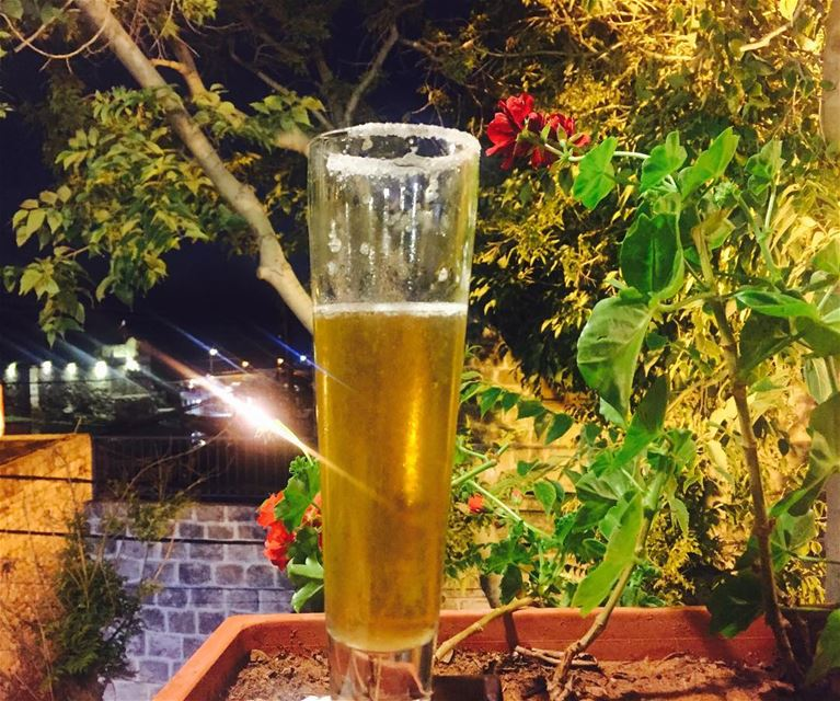 byblos view amazing jbeil dinner withfamily lovethem beer mexican foodie... (Byblos, Lebanon)