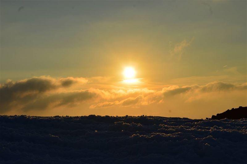 sun snow christian_gemayel_photography ... (Zaarour)