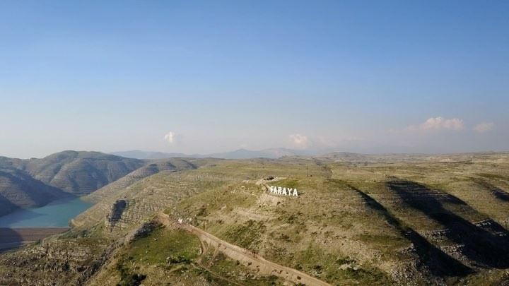 homeiswhereyouparkit adventuretime livelovebeirut livelovelebanon ... (Faraya, Mont-Liban, Lebanon)