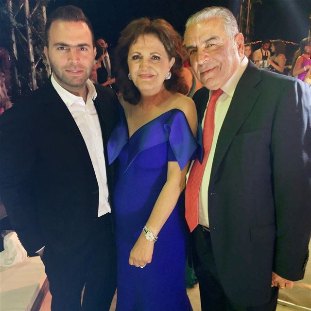 With my Creators! 💥🙌🏼 lebanon beirut ixir wedding weddingvibes ... (Ixsir Winery)