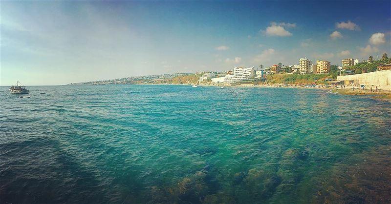 Byblos ... (Byblos Sur Mer)