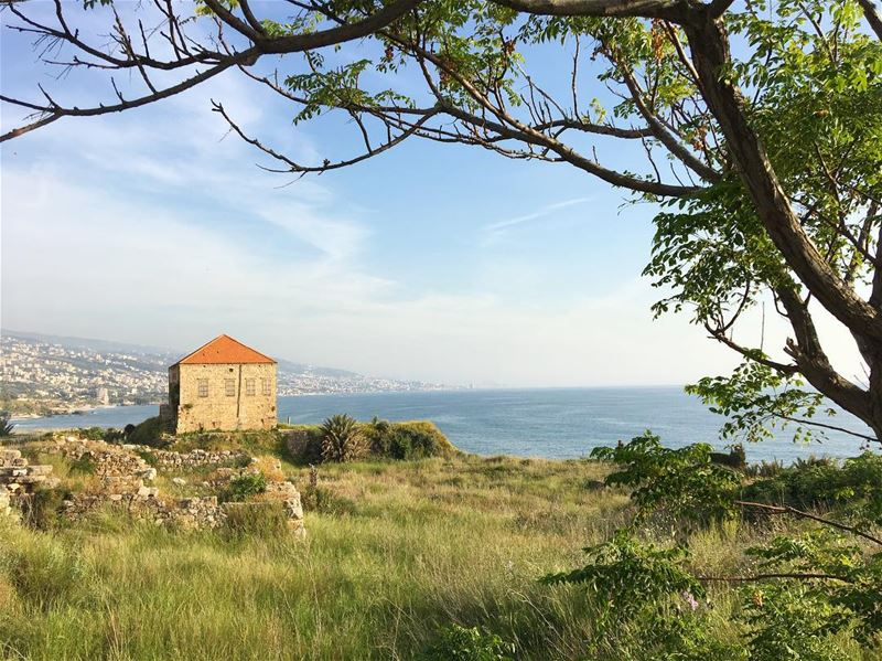Byblos is one of the cities suggested as the oldest continuously inhabited... (Byblos - Jbeil)
