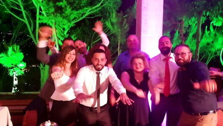 💜 @nisrine_maksoud @elie.maksoud @boulooos @maleki961 @jessytanios @chadyb