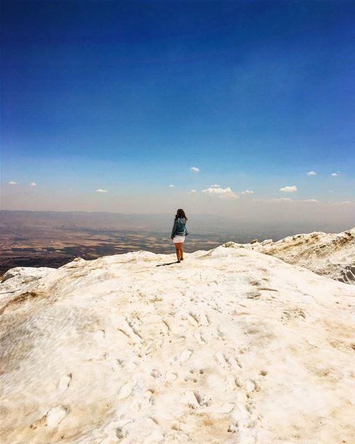 lebanon snow throwback instagood wanderlust travelgram welltraveled... (3youn Orghosh)