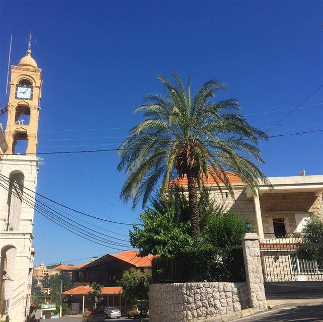 lebanon whatsuplebanon ig_lebanon ig_capture ig_photooftheday ... (Daraoûn, Mont-Liban, Lebanon)