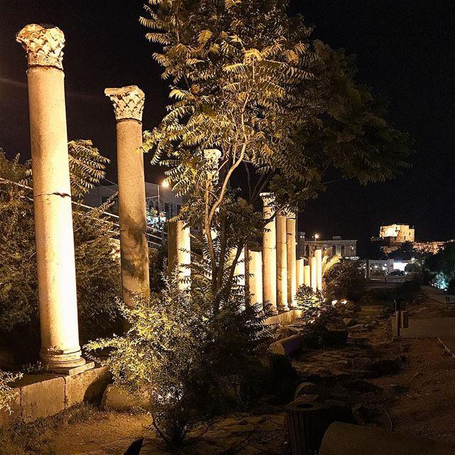 jbeil nice views beautifulview amazing history lebanon🇱🇧 ... (Jbeil-Byblos)