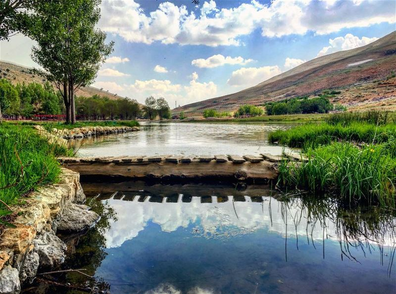 lebanon nature sunday instagood wanderlust travelgram welltraveled ... (عيون ارغش)