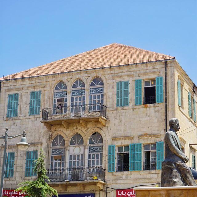 Baalbek ... (Baalbek, Lebanon)