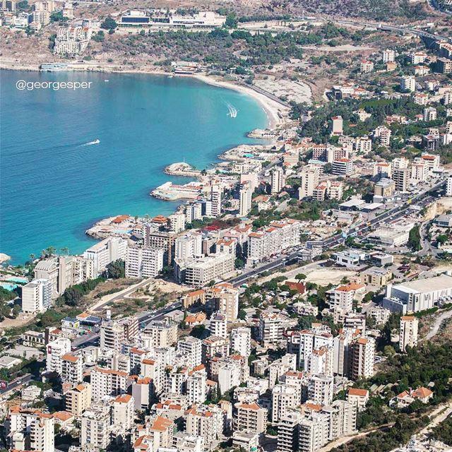 Jounieh Bay, Lebanon 🇱🇧..... proudlylebanese beautifullebanon ... (Jounieh Libanon)