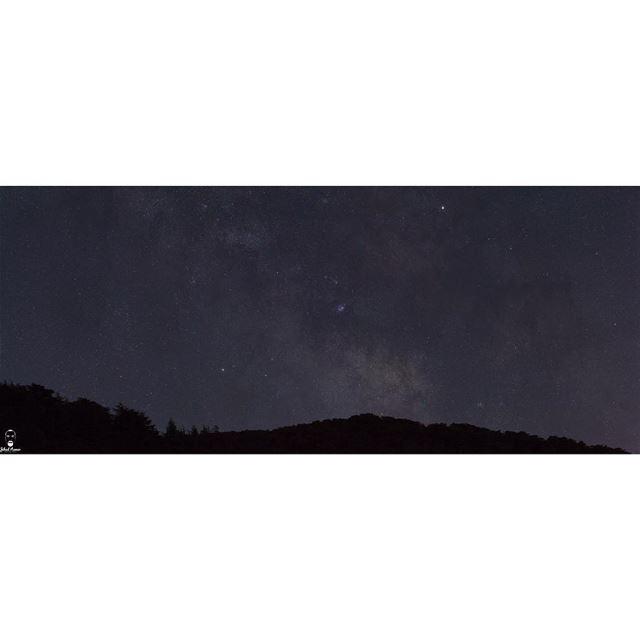 A Night in the Dark! Shouf Biosphere ReserveCedars Ground Campsite...
