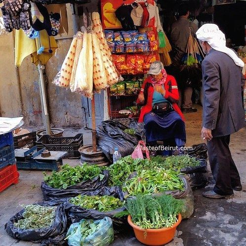 One of my favorite places to shop is the souk in Sidon. People are extra... (Sidon, Lebanon)