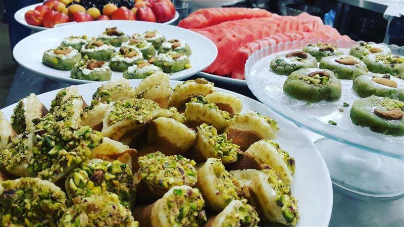 An Iftar in Saida. TawletSaida | 81.707.240@visitsaida Sidon Lebanon ...