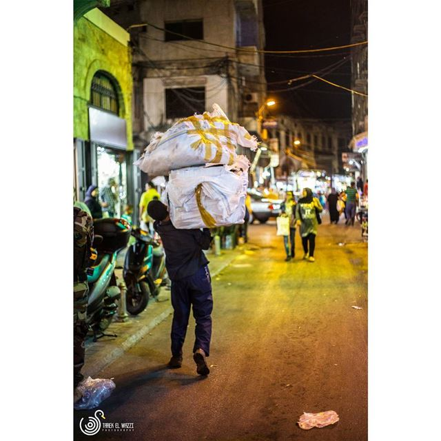 During this year's Ramadan photowalk in Tripoli.Thank you @natheer.jpg...