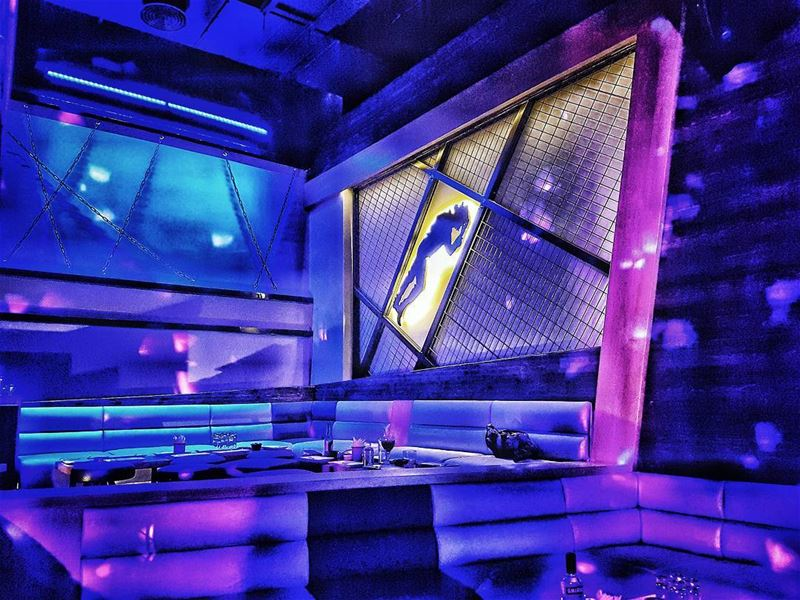 corners ✳ emotional release amust ambiance lovelyplace art design ... (Disco Box Lebanon)