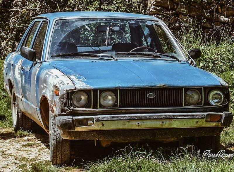 classiccars car abandoned rusty instalike instagood instamood ...