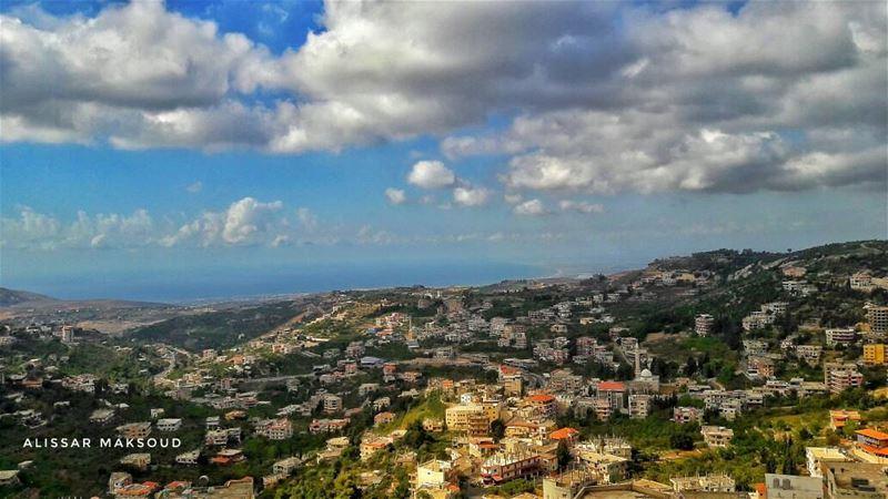 """آيات حُسنك ؛ بالأخلاقِ تكتملُ"".💫💫💫💫💫💫💫💫💫💫💫💫💫💫 by_me ... (Bakhoun, Liban-Nord, Lebanon)"