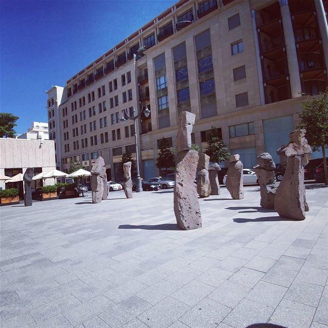 livelovebeirut beirutfootsteps livelovelebanon Lebanon lebanon_hdr ... (Beirut Souks)