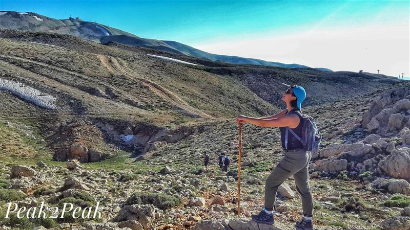 Breathe, Refresh & Restart 🗻... hiking hike mountains live love ...