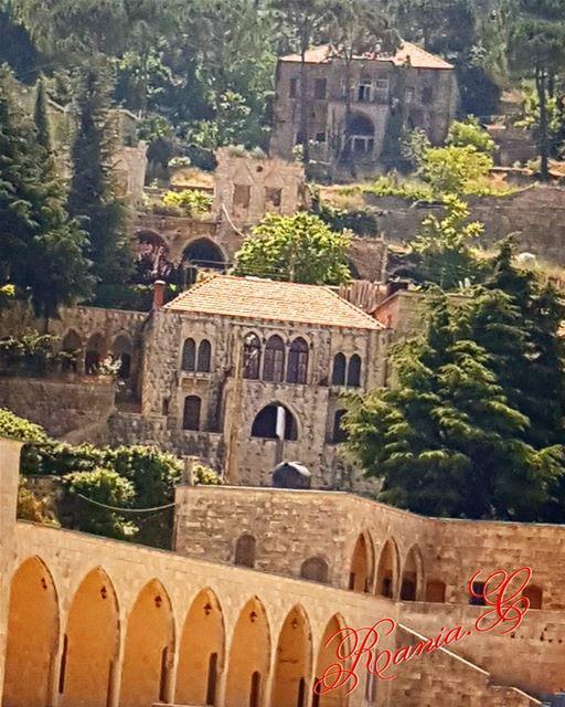beiteldine chouf amirbachir lebanonhistory traditionalhouse ... (Beiteddine Palace)