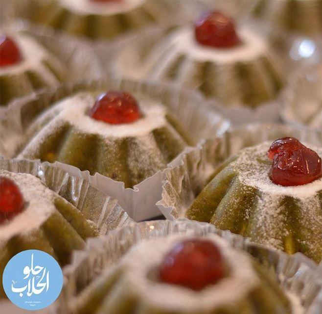 ودعو رمضان بالمفروكة الخضرا الشهية من عند حلو الحلاب ولا_اطيب_من_هيك مفرو