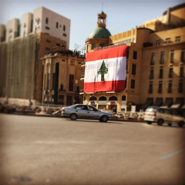 Lebanon 🇱🇧 Downtown Onlyfiliban onlyinlebanon downtownbeirut lebanon... (Downtown Beirut)