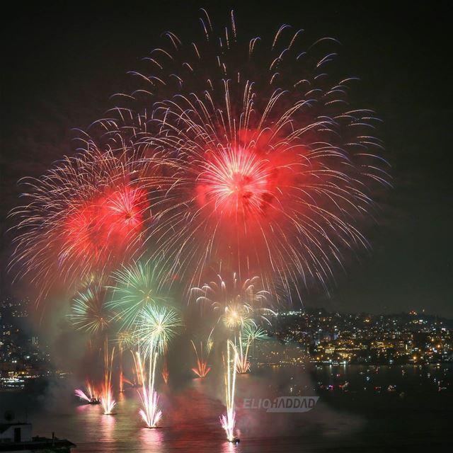 JouniehSummerFestival Jounieh Lebanon LiveLoveJounieh Livelovebeirut ...
