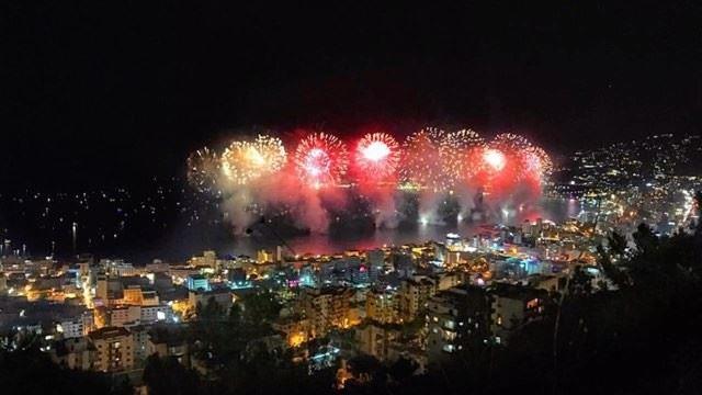 Amazing view from lebanon Video by @sara_eldana Share the beauty of ... (Lebanon)