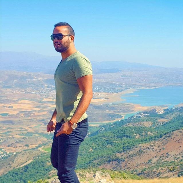 يا صباحو ... It's a good day to have a good day Bonjour MORNING... (Mount Lebanon Governorate)
