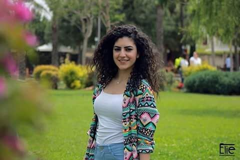 lebanon  garden  photoshoot  photography  casualoutfit  curlyhair ...