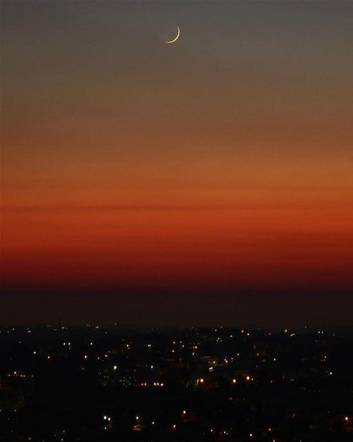 كل عام وانتم بخير .... night nightphotography nightshot landscape... (Nabatîyé)
