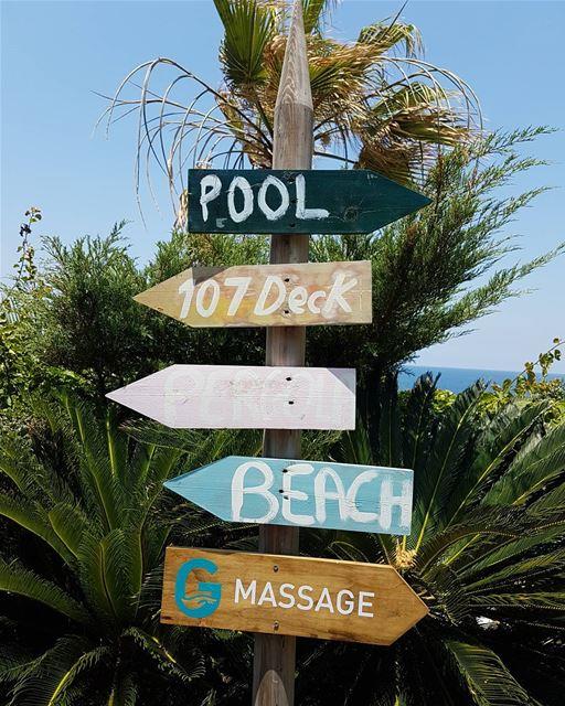 Where do you wanna go? lavieenbleu loves_lebanon super_lebanon ... (Loco Beach Resort)