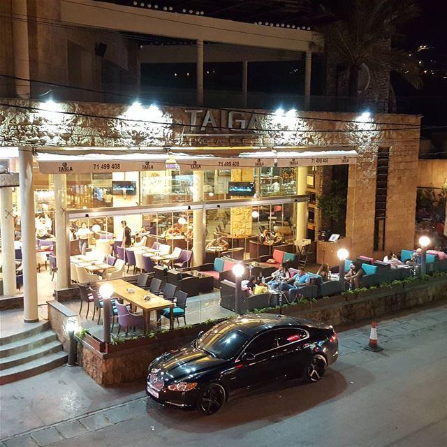 batroun @taigacafebatroun taiga cafe taigacafe restaurant ... (TAIGA Caffe)