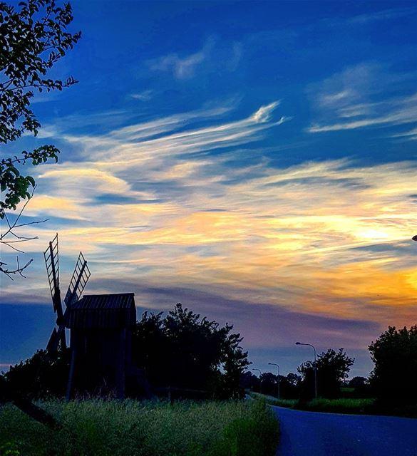Kolstad igsweden ig_lebanon öbilden rebel_scapes bns_sunset ... (Borgholm)