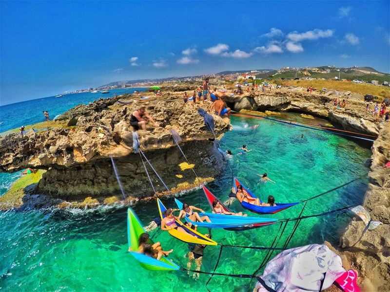 goprome  yallagopro goproleb  livelovelebanon  livelovebatroun ...