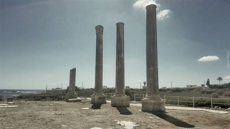 photography  photo  photos  photographer  pic  pictures  photoart ... (Ruins of Tyre)