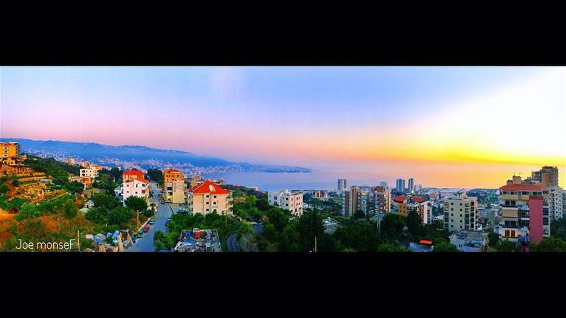 jounieh  live  photo  summer  photooftheday  gess  today  sea  sunset ...
