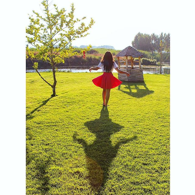Ballerina girl 🎀 Wadichamsine Barelias Bekaavalley Livelovebekaa...