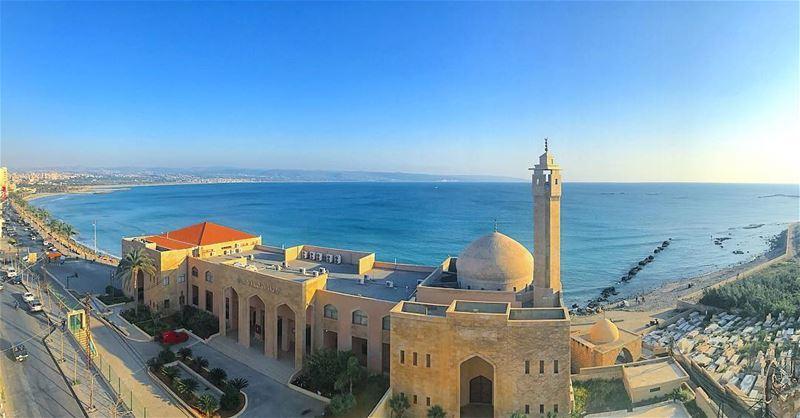 يا وطني الرائع يا وطني (صور جنوب لبنان)