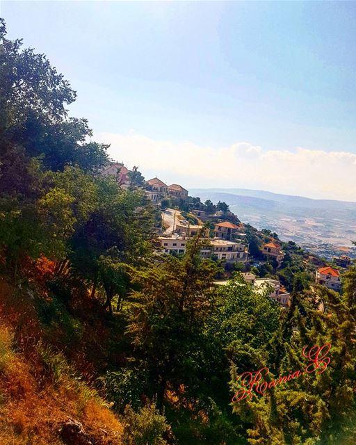 rashaya greenmountain historicvillage rachayacastle heroescastle راش (Rashayya, Béqaa, Lebanon)