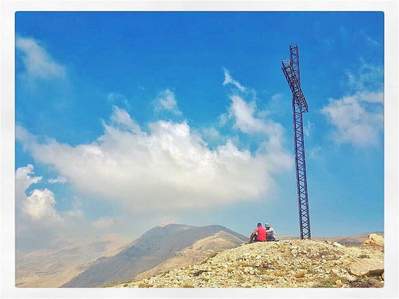 Photo credit to @bashirmaroun (The Cedars of Lebanon)