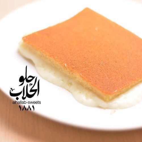 Knefe cheese anyone ? That cheese melt after a lahm bajeen meal 😁😍👌 كناف (Abed Ghazi Hallab Sweets)