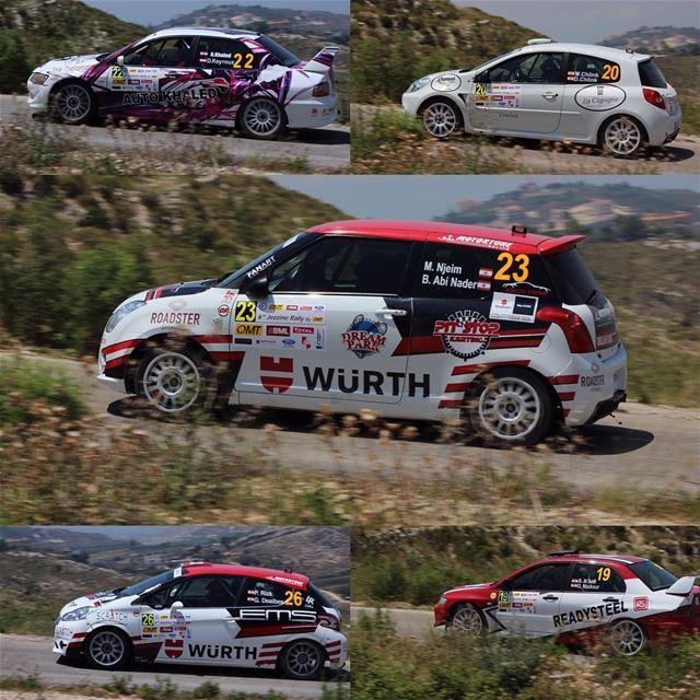 rally racing race racingCar day jezzine lebanon livelovejezzine ... (Jezzîne, Al Janub, Lebanon)