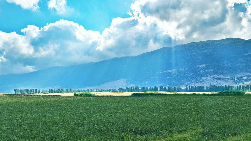 the best of times is now. LiveLoveBekaa ... (Beqaa Governorate)