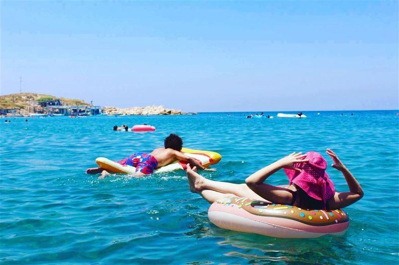 summertimeshine insta_lebanon liveauthentic livelovebeirut... (Ta7t El Ri7 - Anfeh)