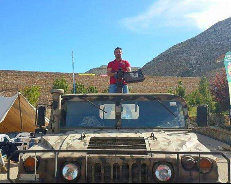 متضامن مع الجيش اللبناني والفوج المجوقل الجيش_اللبناني الفوج_المجوقل لبن