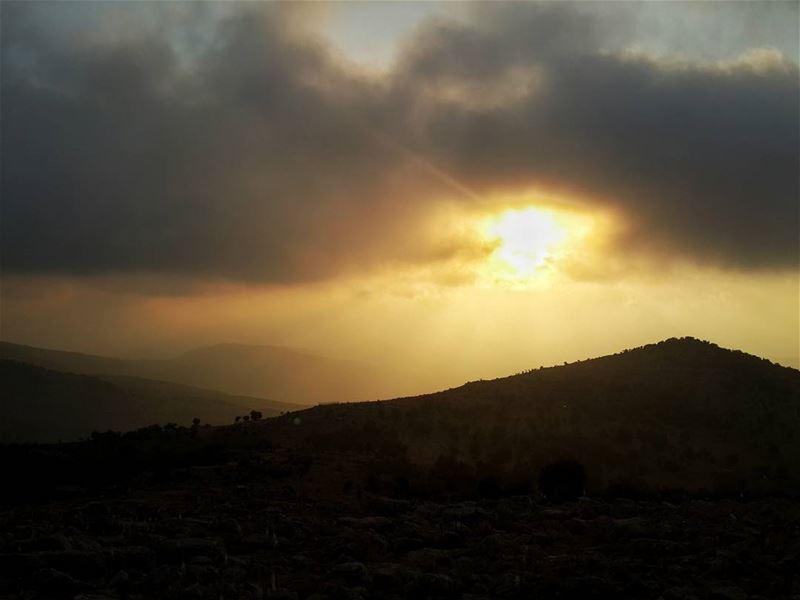 اذا اردت ان تحرك جبالا في الغد، عليك ان تبدأ بحمل الحجارة من اليوم 👌📷🍃...
